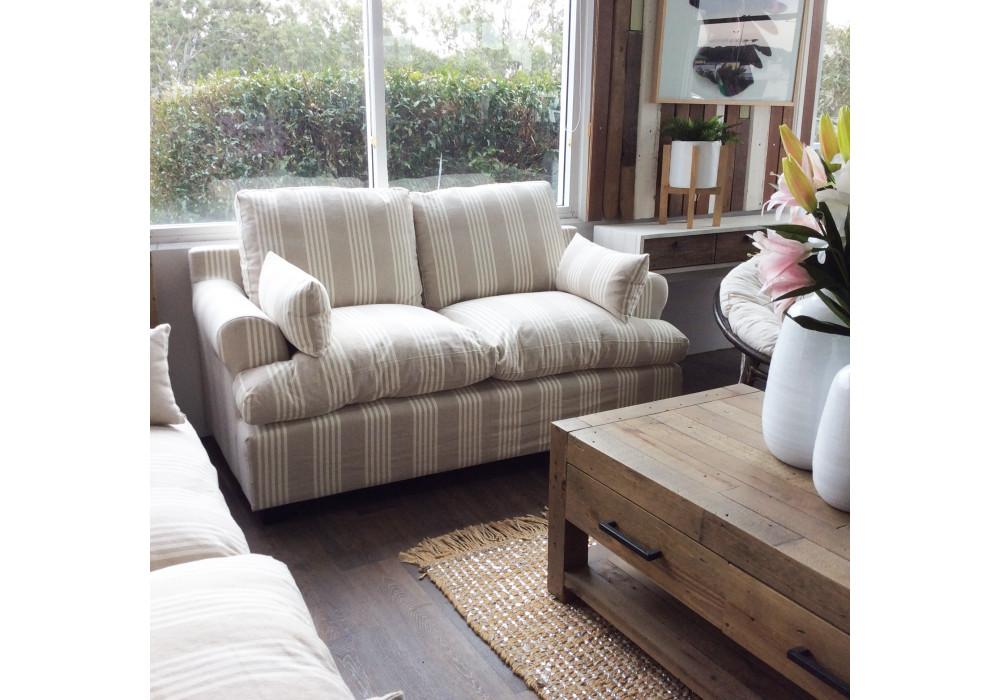 Alyssa 2 Seater Lounge