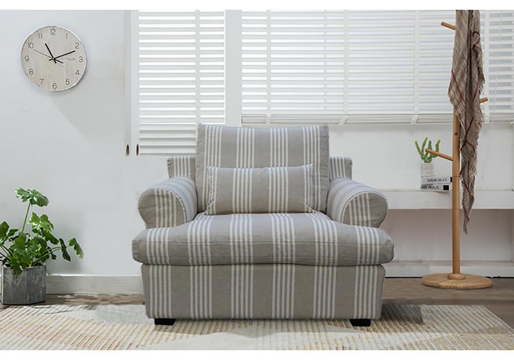 Alyssa 1 Seater Lounge