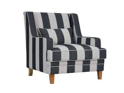 Azzuri 1 Seater Lounge