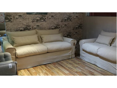 Riviera 3 + 2 Seater Lounge Suite