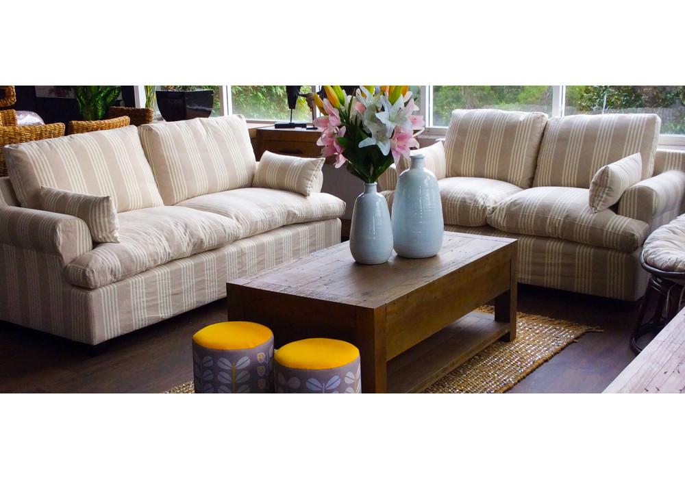 Alyssa 3 + 2 Seater Lounge Suite
