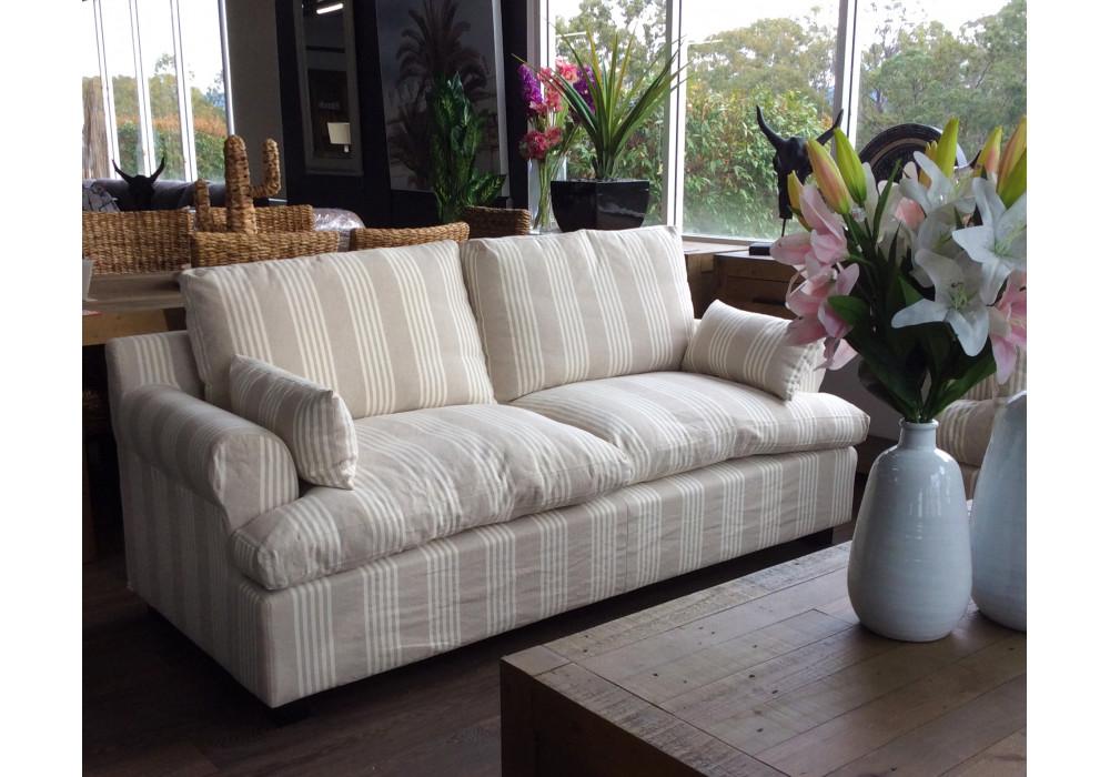 Alyssa 3 Seater Lounge