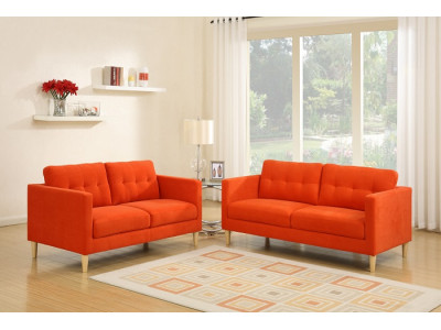 Brunswick 3 Seater and 2 Seater