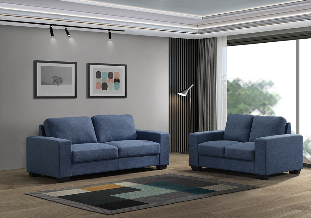 Cohen 3 + 2 Seater Lounge