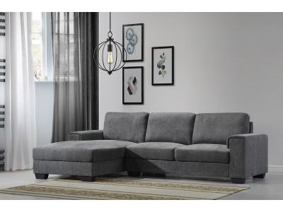 Jessie LHF Chaise Lounge