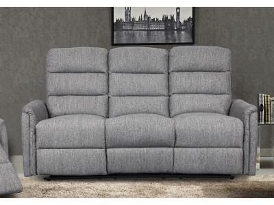 Rutherford 3 Seater Sofa