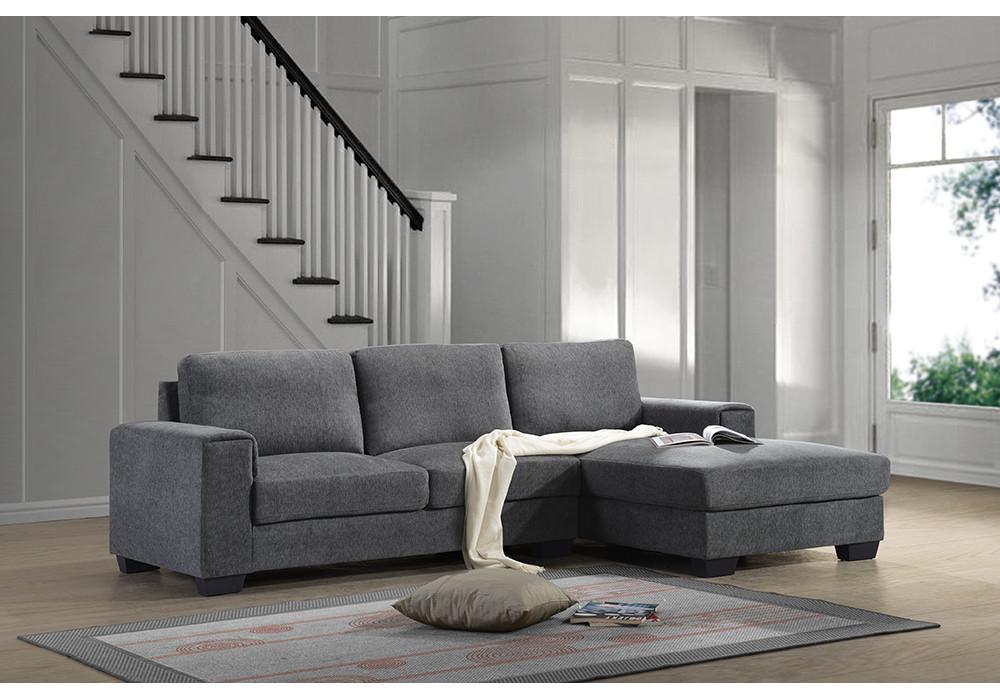 Jessie RHF Chaise Lounge