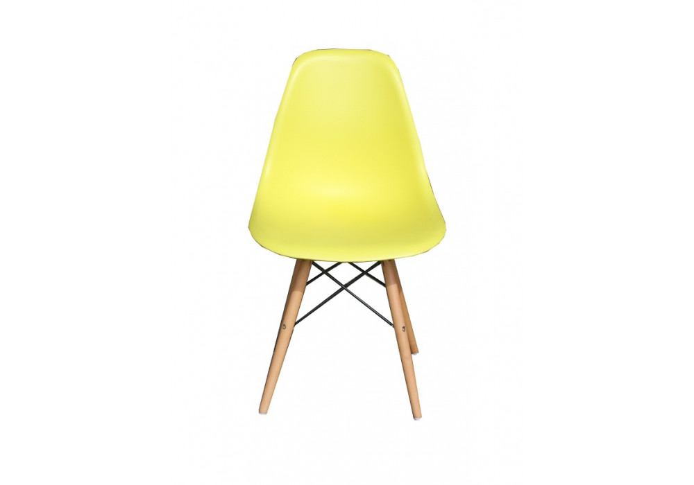 Dame Chair - Yellow