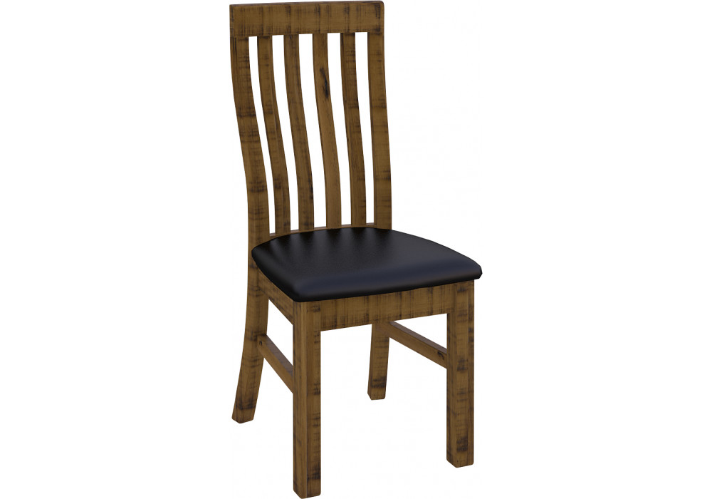 Woolshed Dining Chair with Cushion
