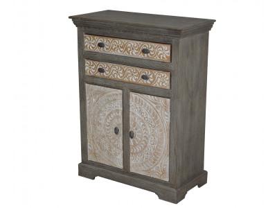 Mansa Cabinet