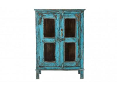 Modasa Glass Cabinet