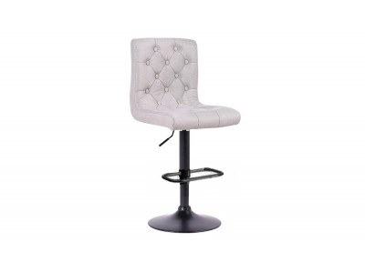 Baxter Bar Stool - White