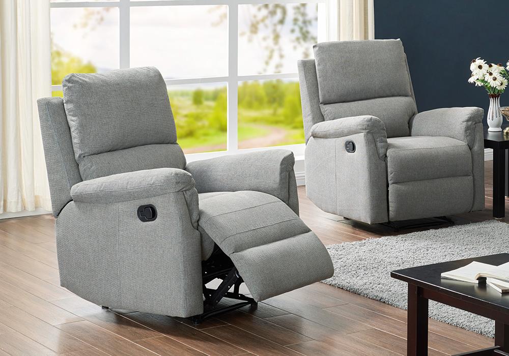 Morgan Recliner Chair