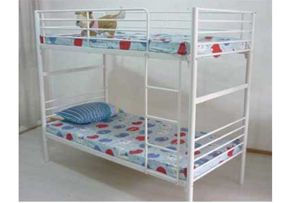Tube Bunk Bed