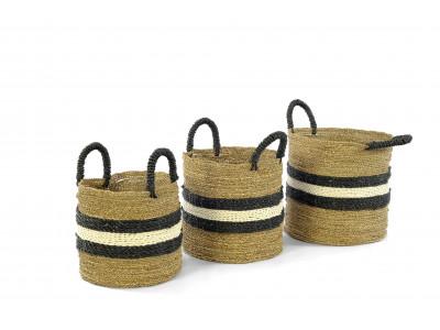 Sayan Basket Set Of 3