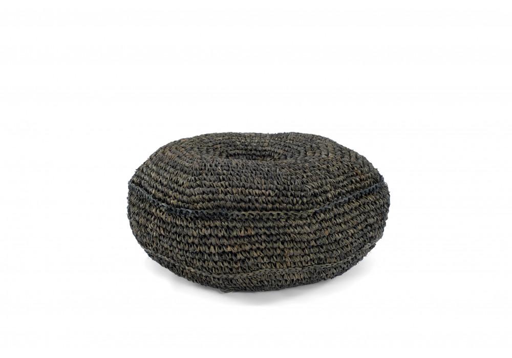 Floor Pillow Charcoal