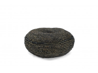 Floor Pillow Charcoal