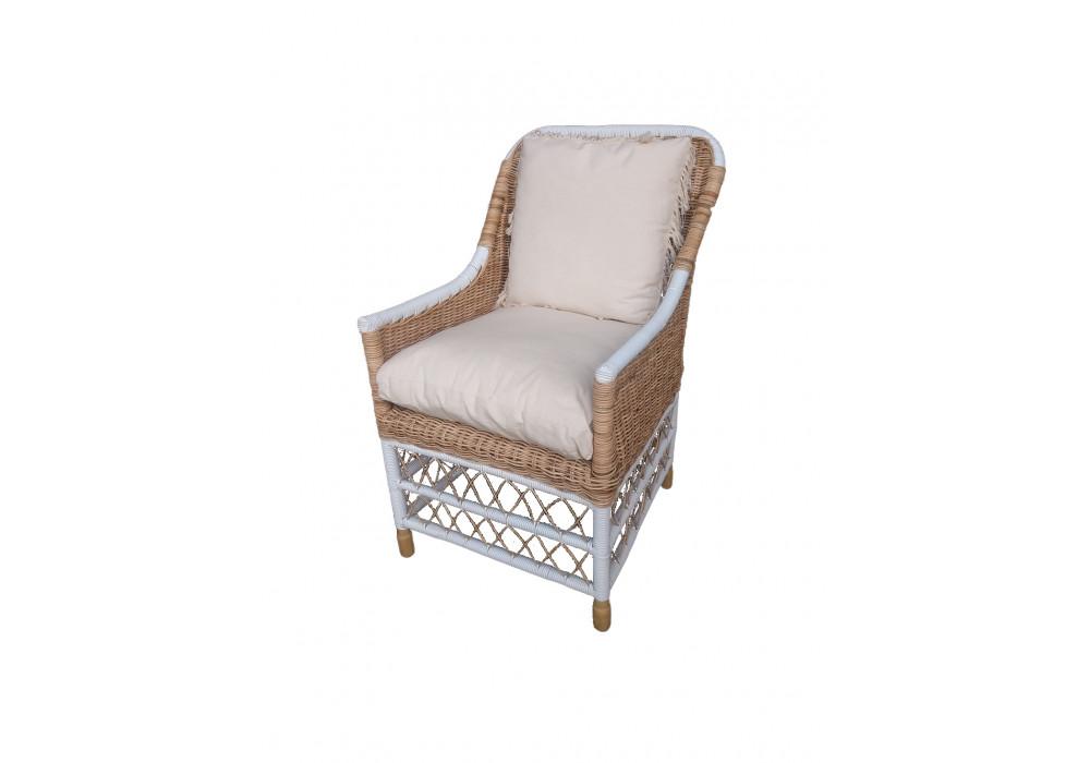 Coastal Chair White