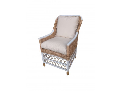 Coastal Chair White