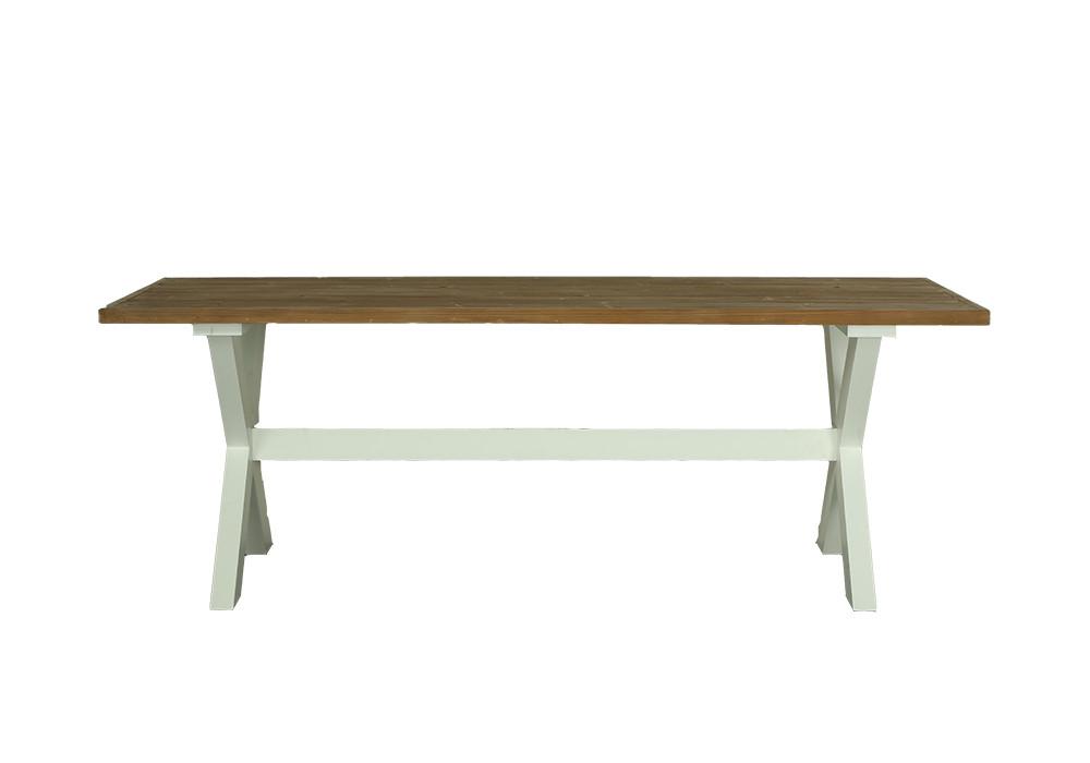 Kansas dining table