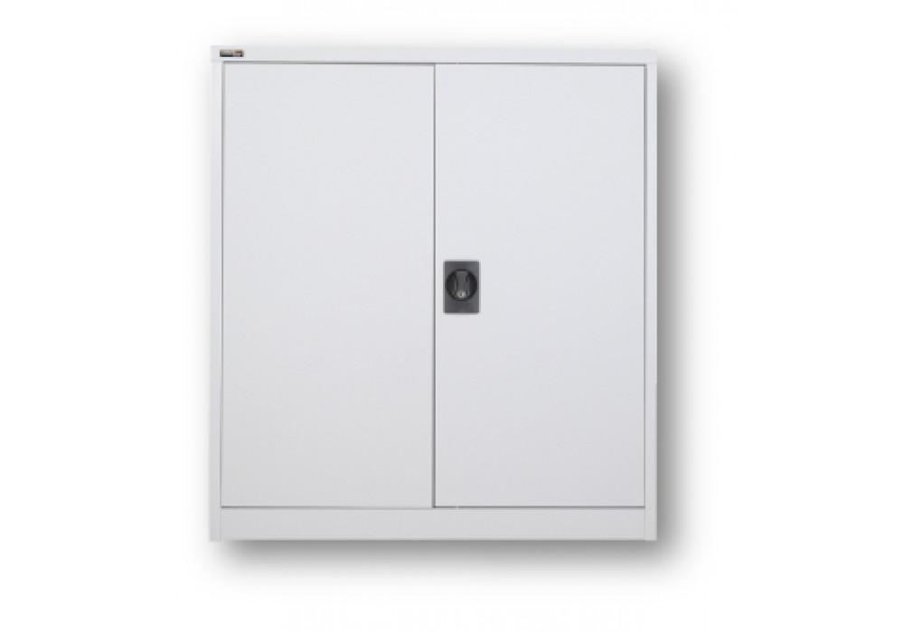 Steel Cupboard 1000H - 2 Shelves