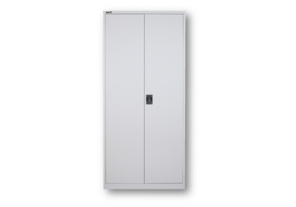 Steel Cupboard - 4 Shelves