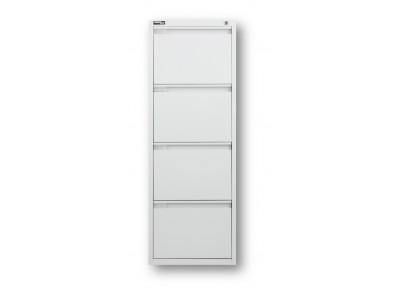 Filing Cabinet - Steel - 4 Drawer