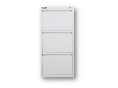 Filing Cabinet - Steel - 3 Drawer