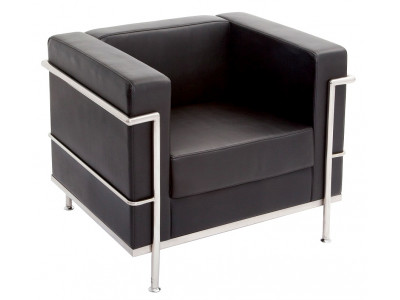 Space 1 Seater Lounge