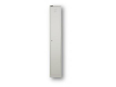 Steel Locker - single door