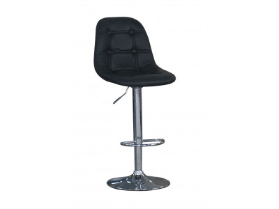 Orica Bar Stool Black