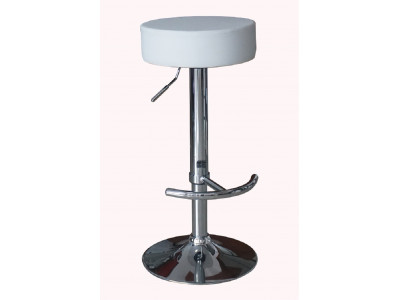 Togo Bar Stool - White