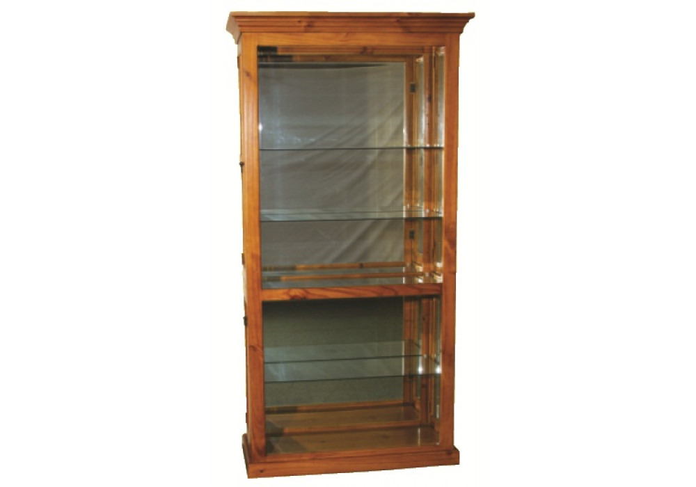 Megalong Display Cabinet