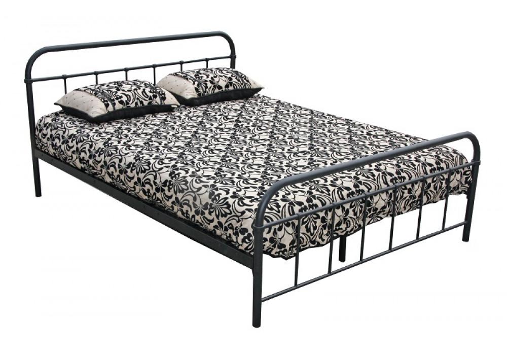 Vivid Double Bed