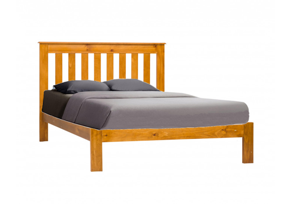 Cronulla Queen Bed