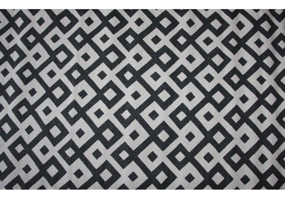 Mompati Cotton Printed Rug