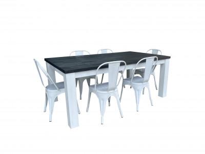 Nova 7Pce Dining Suite