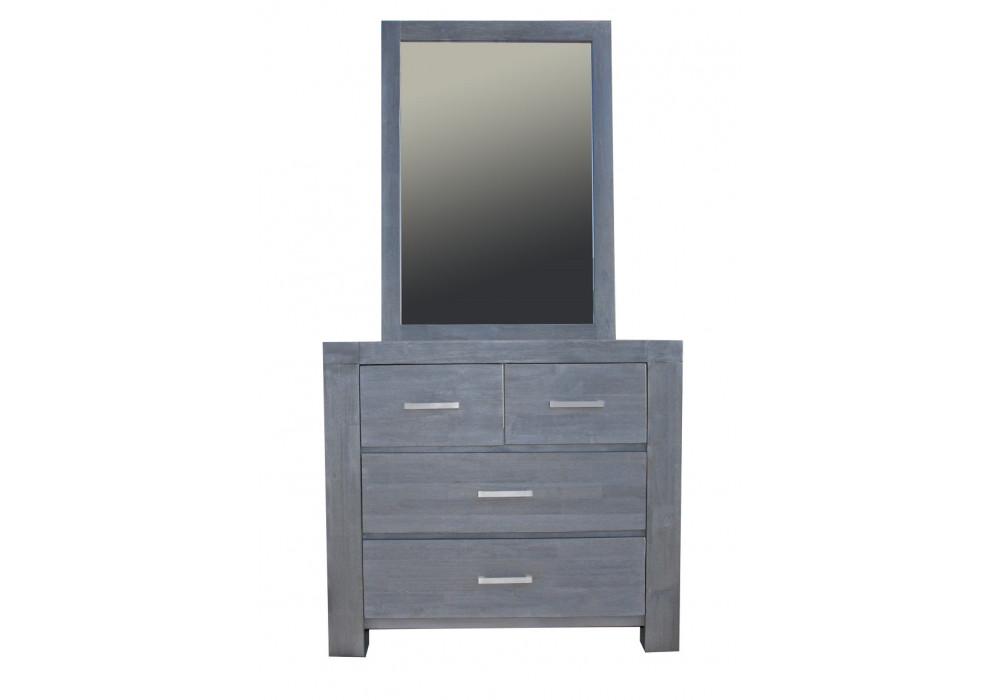 Phillipe Dresser with Mirror