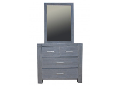 Phillipe Dresser with Mirror