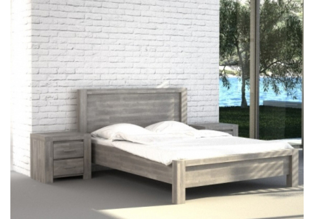 Phillipe Queen Bed