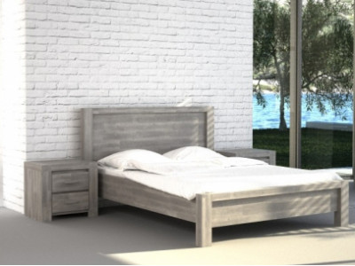 Phillipe Double Bed