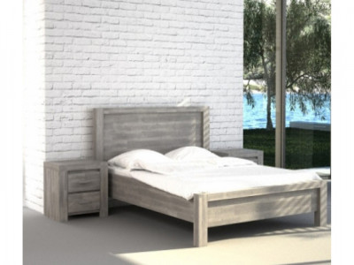 Phillipe King Single Bed