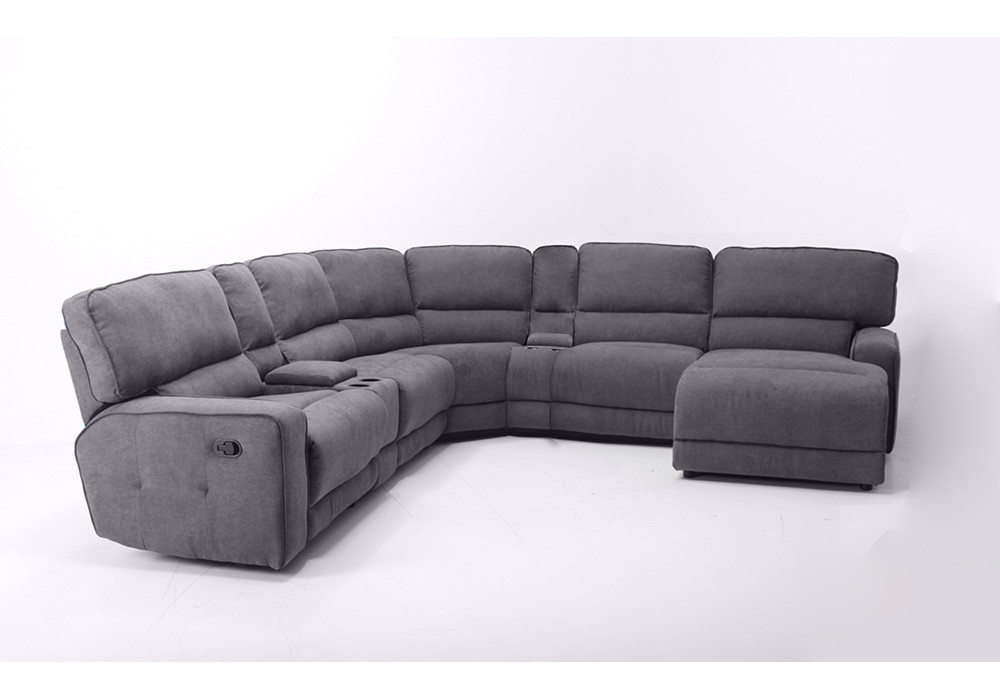Sofala Corner Suite with Chaise