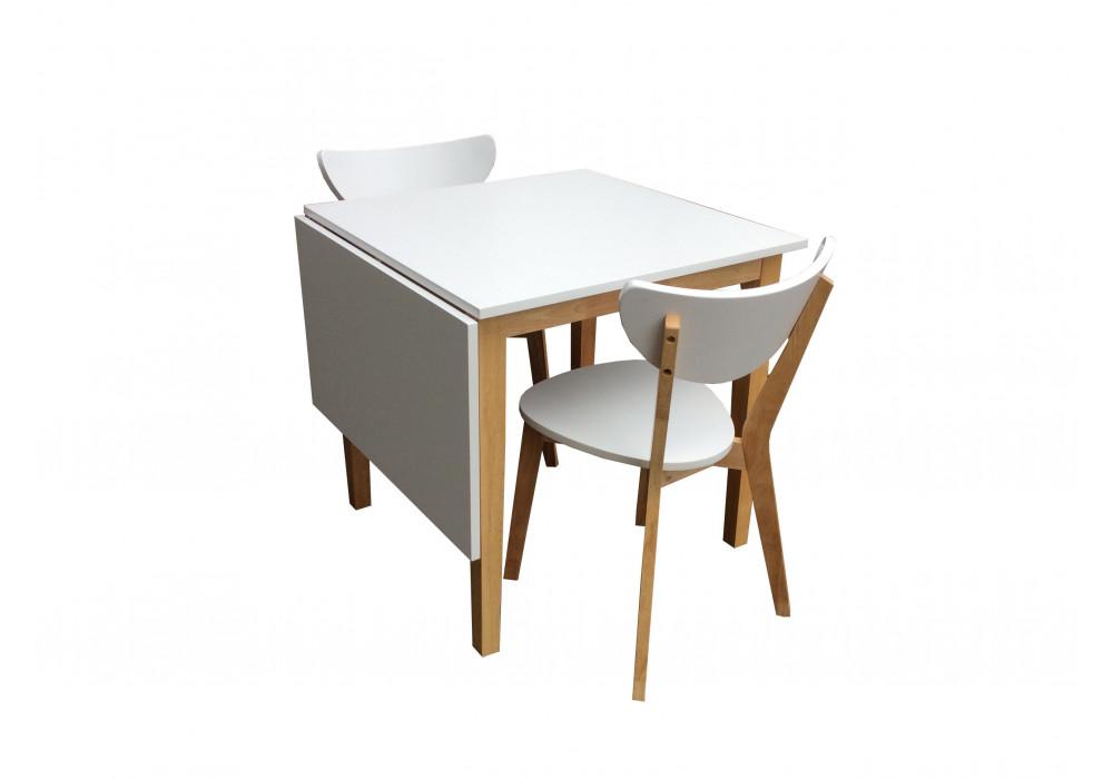 Hawkins Dropleaf Table