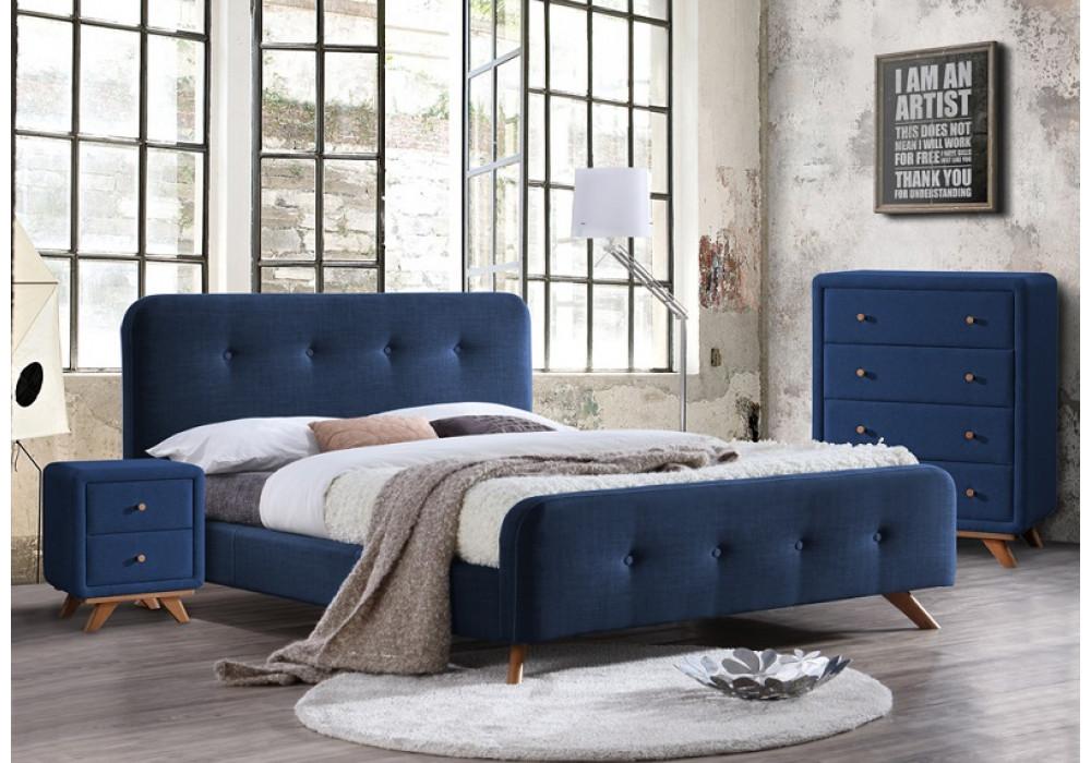 Sophia King Bed