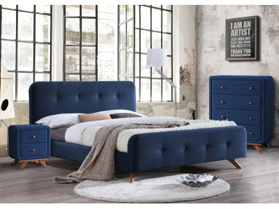 Sophia Double Bed