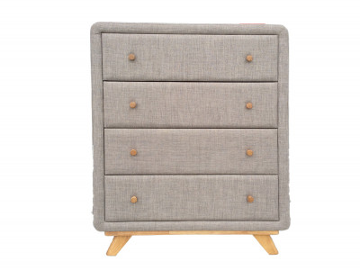 Sophia 4 Drawer Chest