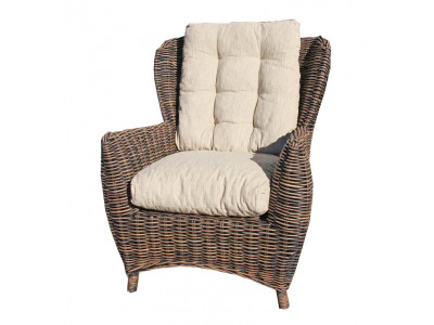 Toba Wing Chair