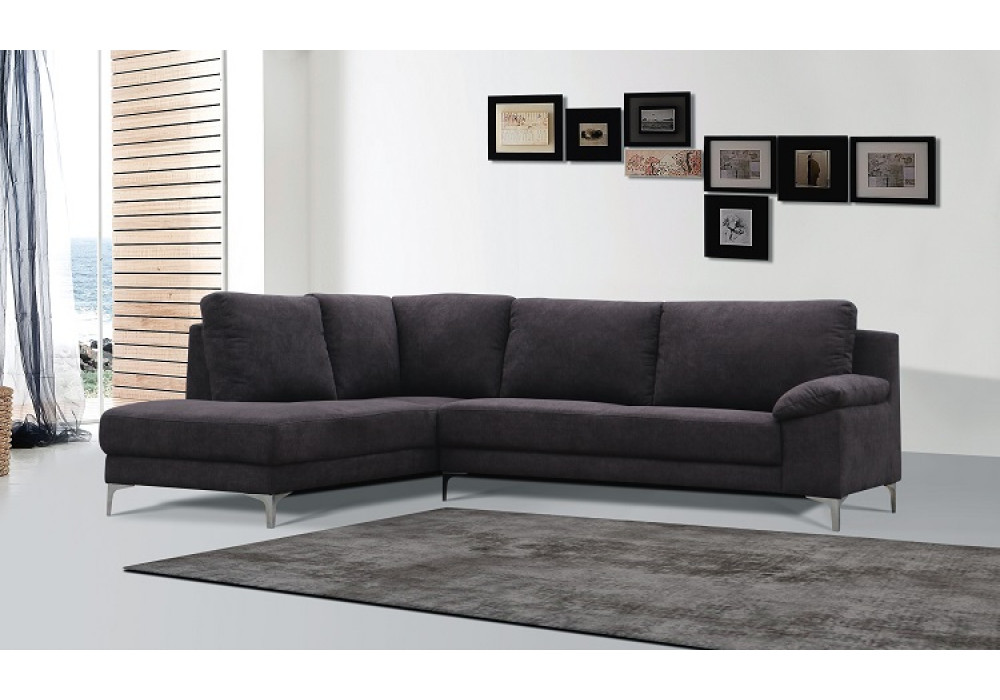 Tempo 3 Seater with LHF Chaise