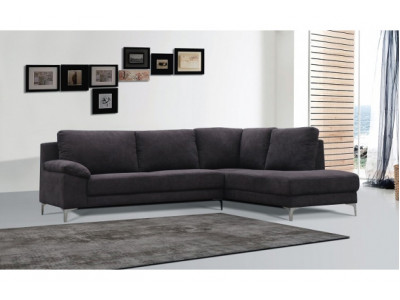 Tempo 3 Seater with RHF Chaise